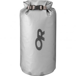 Outdoor Research Duct Tape Dry Bag 15L Silver-20
