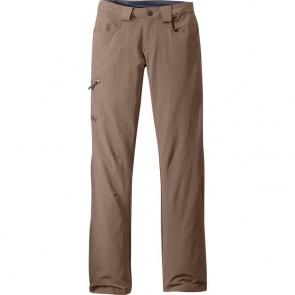 Outdoor Research Women´s Voodoo Pants Walnut-20