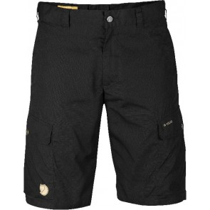 FjallRaven Ruaha Shorts Dark Grey-20