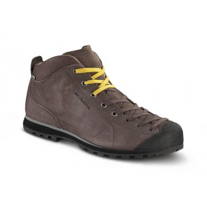 Scarpa Mojito Basic Mid GTX Brown-20