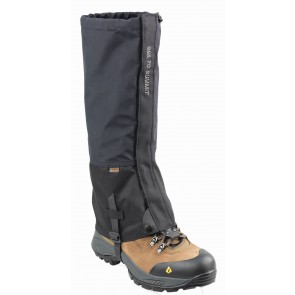Sea To Summit Alpine eVent Gaiters Small Black-20