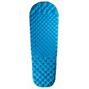 Sea To Summit Comfort Light Mat Small Blue-20