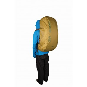 Sea To Summit Pack Cover 70D Large Fits 70-90 L Packs Green-20