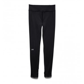 Under Armour UA ColdGear Women's Leggings Black (010)-20