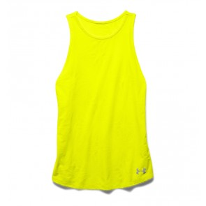 Under Armour UA CoolSwitch Women's Sleeveless Tank Hollywood (731)-20