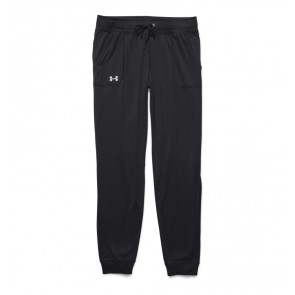Under Armour UA Tech Women's Pants Black (001)-20