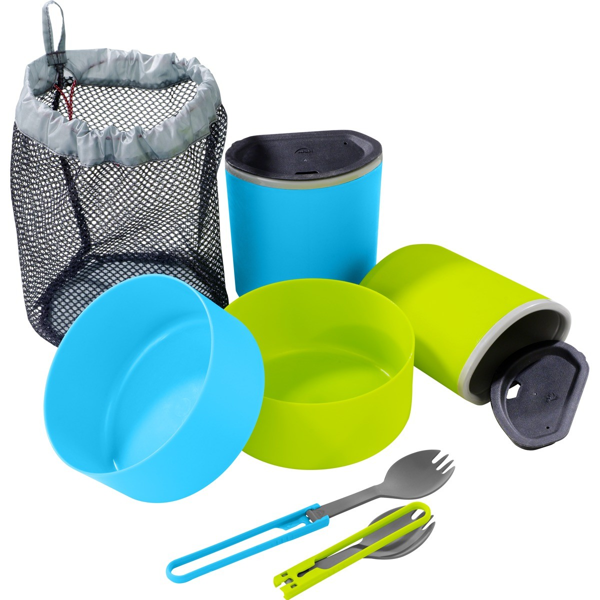 MSR Trail Light Duo Mess Kit