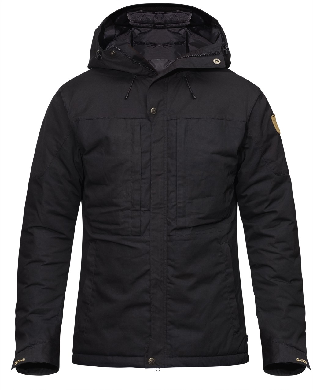 FjallRaven Skogso Padded Jacket
