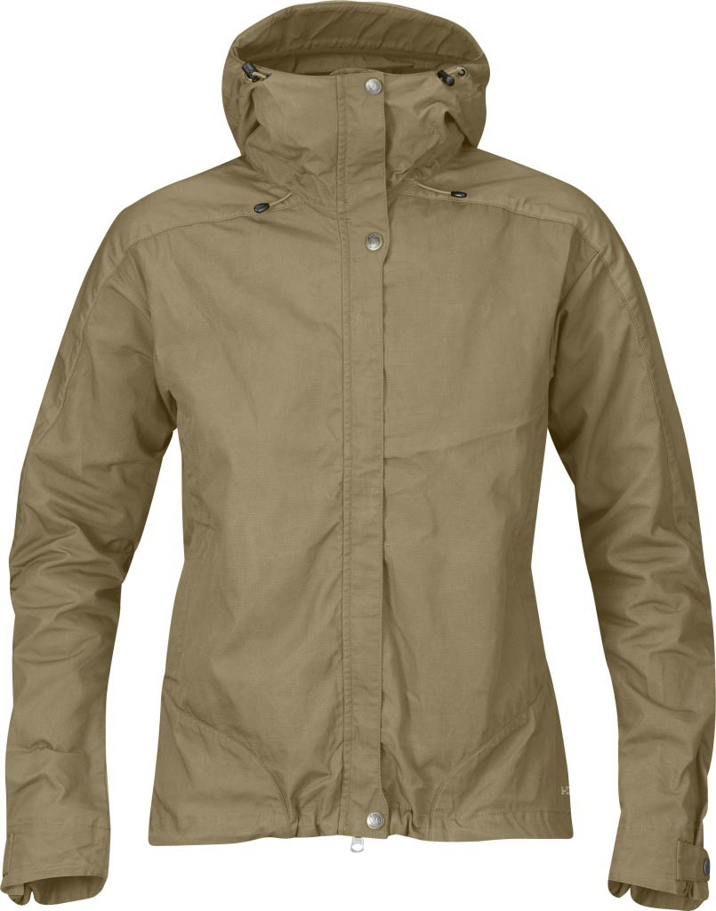 FjallRaven Skogsö Jacket Women