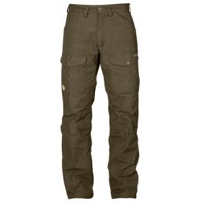 FjallRaven Arktis Trousers Dark Olive-20