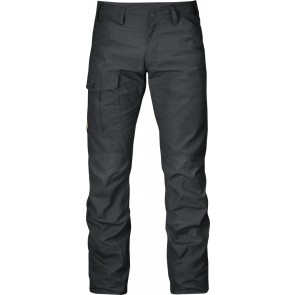 FjallRaven Nils Trousers Dark Grey-20