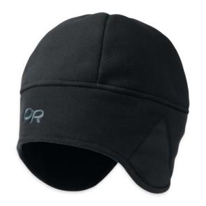 Outdoor Research Windwarrior Hat Black-20
