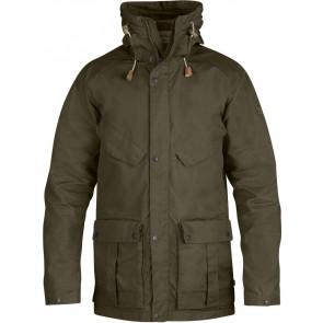 FjallRaven Jacket No. 68 Dark Olive-20