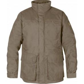 FjallRaven Brenner Pro Padded Jacket Taupe-20