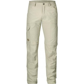 FjallRaven Cape Point MT 3-stage Trousers Light Beige-20