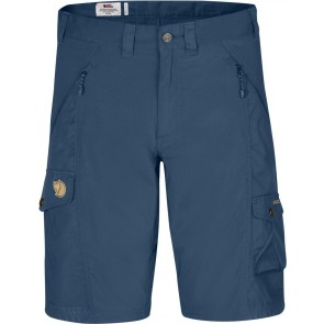 FjallRaven Abisko Shorts Uncle Blue-20