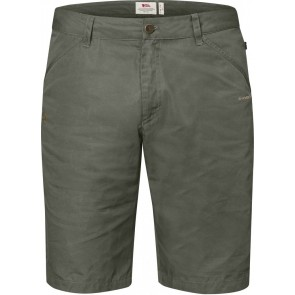 FjallRaven High Coast Shorts Mountain Grey-20