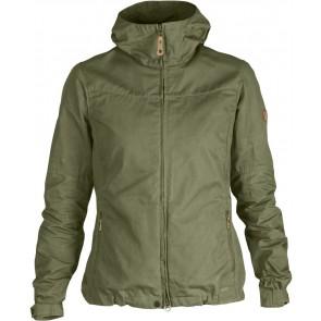 FjallRaven Stina Jacket S Green-20