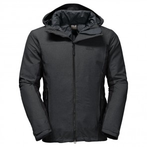 Jack Wolfskin Icy Arctic Men black-20