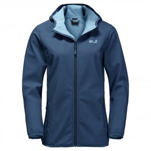Jack Wolfskin Northern Point Women dark sky-20
