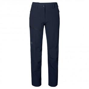 Jack Wolfskin Activate Pants Women night blue-20