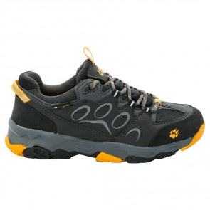 Jack Wolfskin Mtn Attack 2 Texapore Low K burly yellow-20