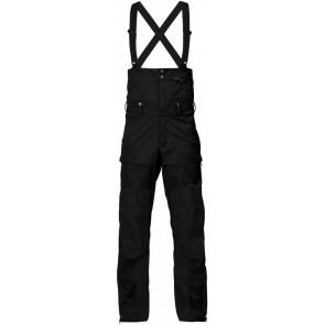 FjallRaven Keb Eco-Shell Bib Trousers Black-20