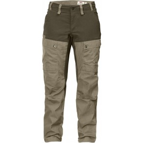 FjallRaven Lappland Hybrid Trousers W Taupe-20