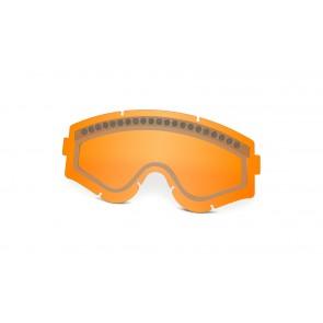 Oakley Repl. Lens Pro / L / E Frame PERSIMMON-20