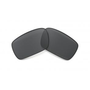 Oakley Repl. Lens Crankshaft BLACK IRIDIUM POLARIZED-20