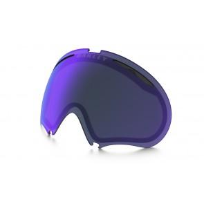 Oakley Repl. Lens Aframe 2.0 17% Dark Violet(Grey)/Vi2017-20