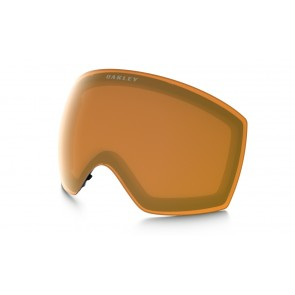 Oakley Repl. Lens Flight Deck Persimmon 59-775-20