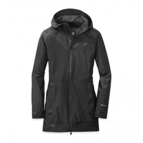 Outdoor Research Women's Helium Traveler Jacket black-20