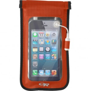 Outdoor Research Sensor Dry Pocket STD Ember-20