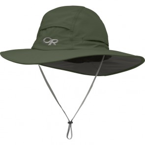 Outdoor Research Sombriolet Sun Hat Fatigue-20