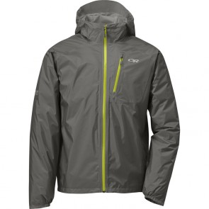 Outdoor Research Men´s Helium II Jacket 008-PEWTER-20