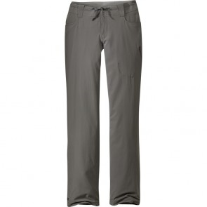 Outdoor Research Women´s Ferrosi Pants Pewter-20