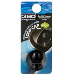 Sea To Summit 360° Degrees Loop Cap Black-20