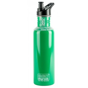 Sea To Summit 360° Degrees Stainless Drink Bottle 750 ML Spring green-20