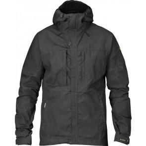 FjallRaven Skogsö Jacket Dark Grey-20