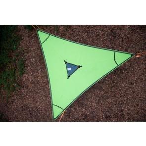 Tentsile Trillium Green Fabric-20