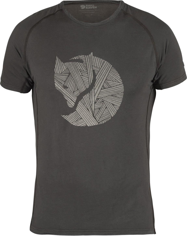 FjallRaven Abisko Trail T-Shirt Print
