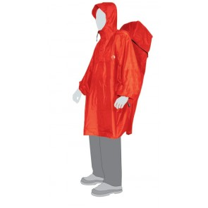 Tatonka Cape Men red-20