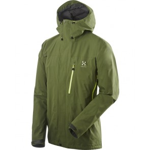 Haglofs Astral II Jacket Juniper-20