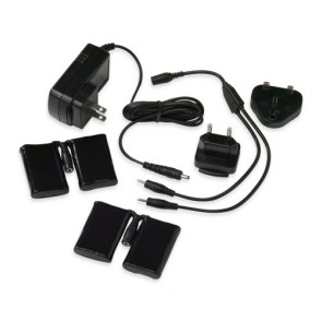 Outdoor Research Battery Pack, Heated GLV/MT PR 001-BLACK-20