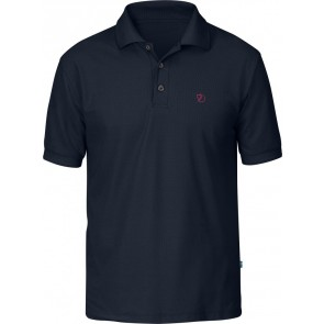 FjallRaven Crowley Pique Shirt Blueblack-20