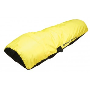 Black Diamond Big Wall Hooped Bivy Yellow-20