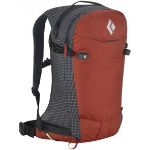 Black Diamond Dawn Patrol 25 Deep Torch-Black-20
