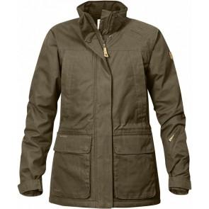 FjallRaven Brenner Pro Padded Jacket W Taupe-20
