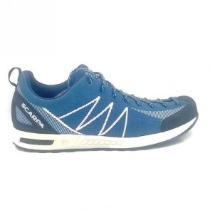 Scarpa Iguana blue navy/light gray-20
